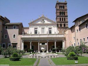 arte roma 020 s cecilia trastevere 300x225 - arte_roma_020_s_cecilia_trastevere