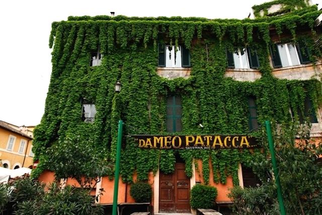 rome apartment 205 p34 - Как не потеряться в Трастевере?