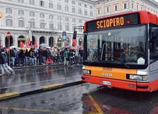 scioperomezzipubblici big - Путеводитель по римскому транспорту
