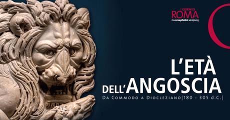 l eta dell angoscia large - Лучшие выставки в Риме