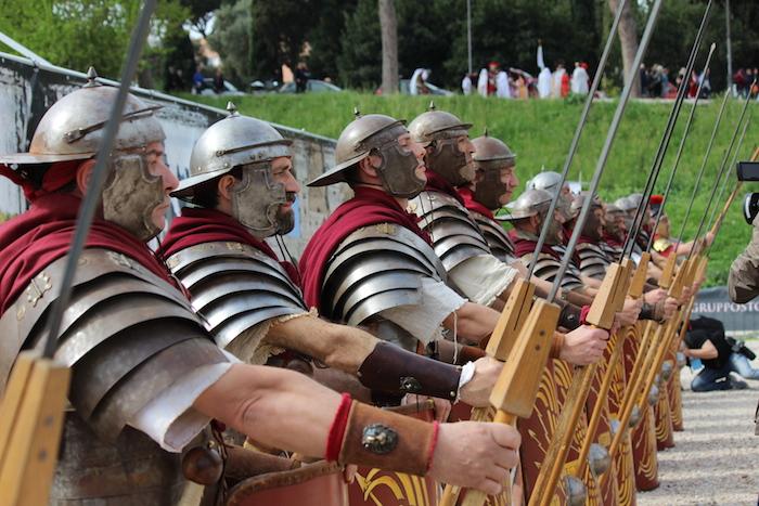 Copia di IMG 5987 - День в древнем Риме