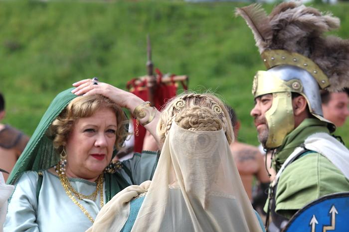 Copia di IMG 5997 - День в древнем Риме