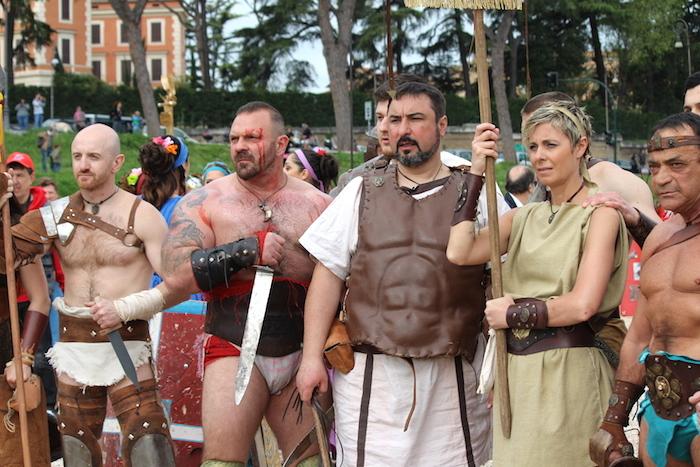 Copia di IMG 6027 - День в древнем Риме