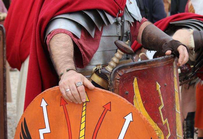 Copia di IMG 6035 - День в древнем Риме