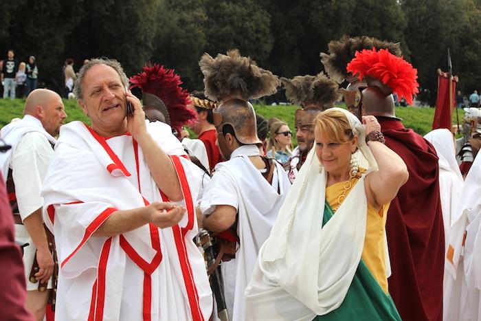 Copia di IMG 6038 - День в древнем Риме
