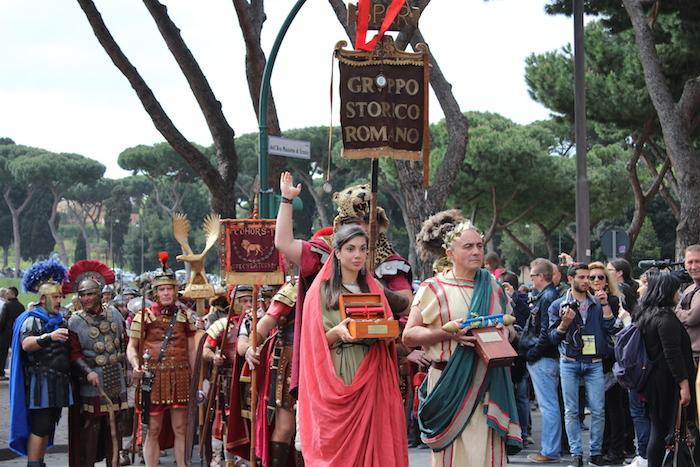 Copia di IMG 6119 - День в древнем Риме