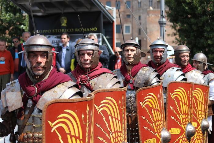 Copia di IMG 6173 - День в древнем Риме