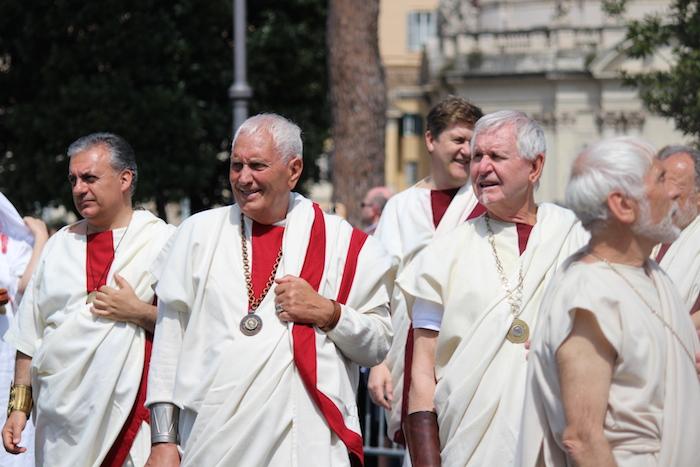 Copia di IMG 6187 - День в древнем Риме