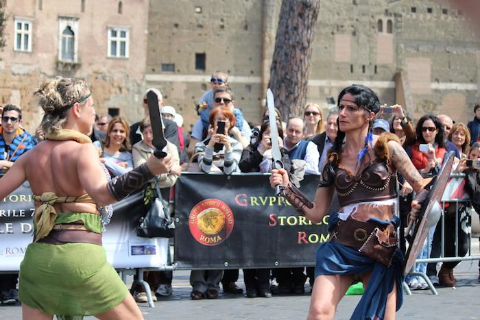 Copia di IMG 6232 - День в древнем Риме