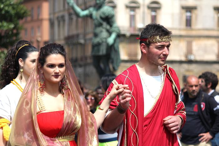 Copia di IMG 6239 - День в древнем Риме