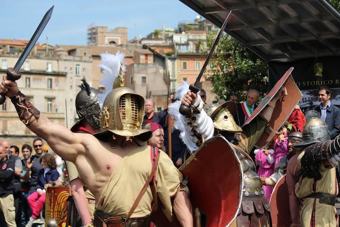 Copia di IMG 6279 - День в древнем Риме