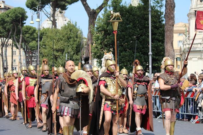 Copia di IMG 6282 - День в древнем Риме
