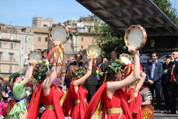 Copia di IMG 6289 - День в древнем Риме