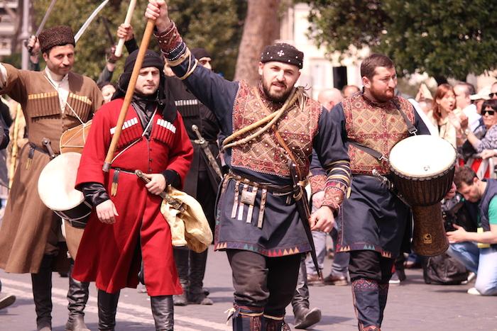 Copia di IMG 6355 - День в древнем Риме