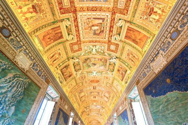 12311 600x400 - Музеи Ватикана
