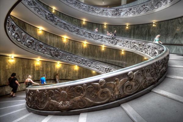 12377 600x400 - Музеи Ватикана