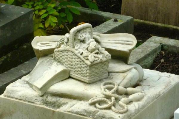 387674 10150516679936944 1248730921 n 600x400 - Легенды исторического кладбища Тестаччо