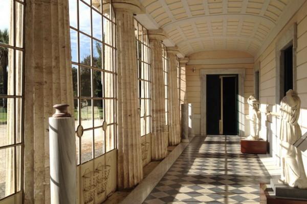 IMG 1790 600x400 - Любимое место в Риме: Вилла Торлония