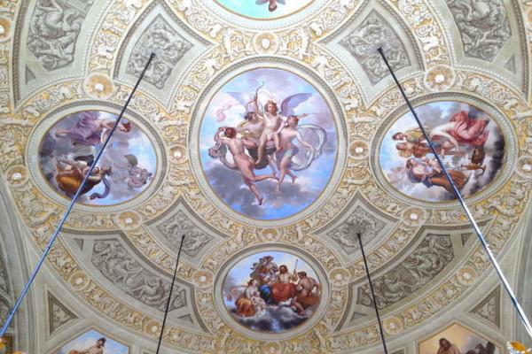 IMG 1792 600x400 - Любимое место в Риме: Вилла Торлония