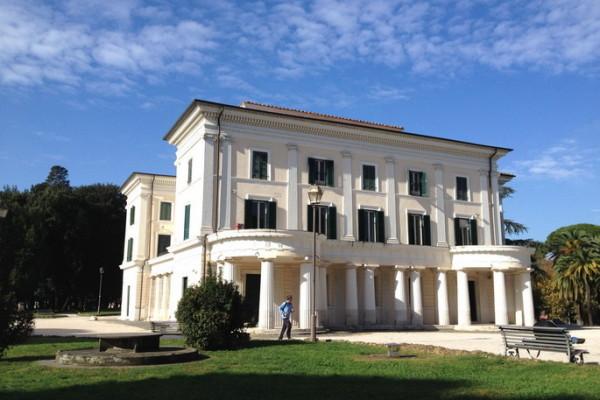 IMG 1817 600x400 - Любимое место в Риме: Вилла Торлония