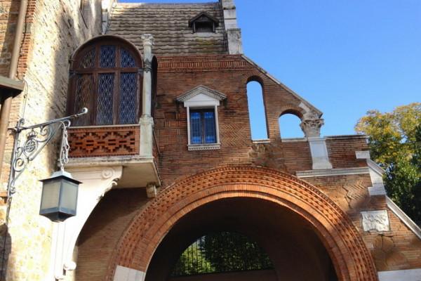 IMG 1875 600x400 - Любимое место в Риме: Вилла Торлония