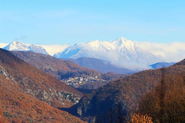 IMG 2227 600x400 - Красота скрытой Италии – средневековые городки (borghi)
