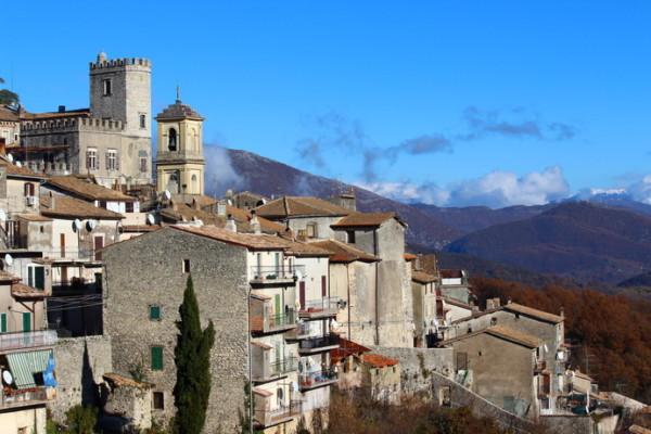 IMG 2234 600x400 - Красота скрытой Италии – средневековые городки (borghi)