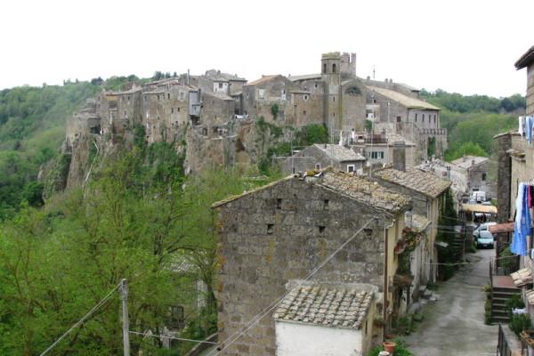 IMG 2734 600x400 - Красота скрытой Италии – средневековые городки (borghi)