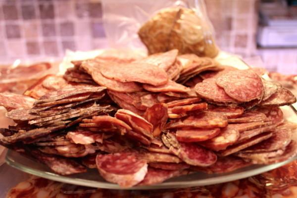 IMG 3125 600x400 - Дегустация римских деликатесов