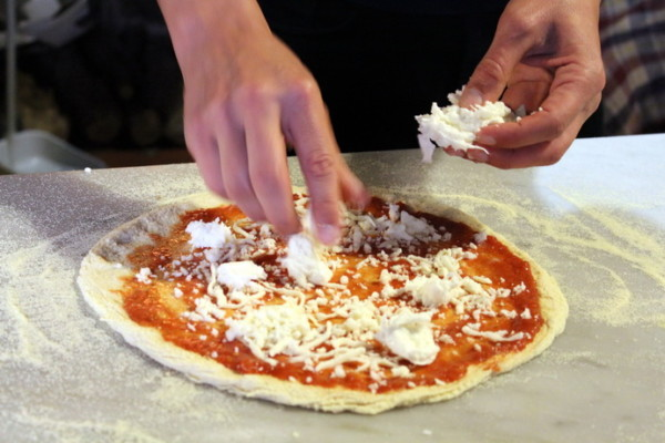 IMG 3246 Kopirovanie 600x400 - Be Italian! Готовим вместе итальянскую пиццу