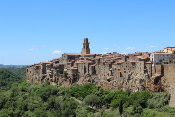 IMG 3598 600x400 - Красота скрытой Италии – средневековые городки (borghi)