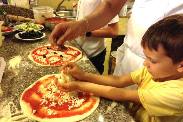 IMG 3652 600x400 - Be Italian! Готовим вместе итальянскую пиццу