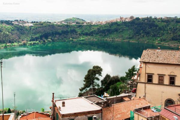IMG 45632 600x400 - Кастелли Романи – озера, клубника и дача Папы римского