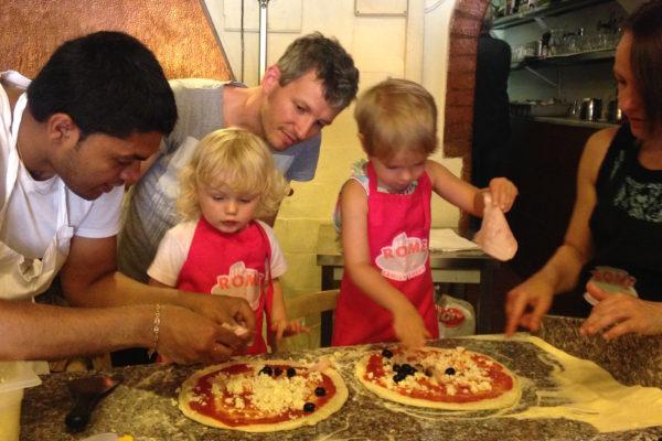IMG 4938 600x400 - Be Italian! Готовим вместе итальянскую пиццу