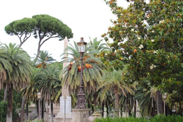IMG 7600 600x400 - Любимое место в Риме: Вилла Торлония