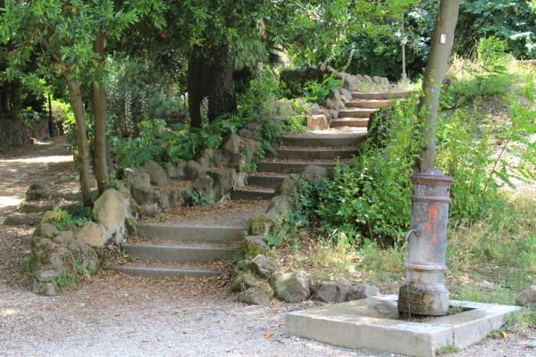 IMG 7614 600x400 - Любимое место в Риме: Вилла Торлония