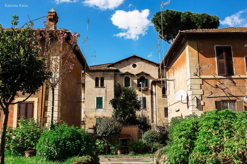 OBLOZHKA IMG 4433 - В гости к римлянам: район Гарбателла