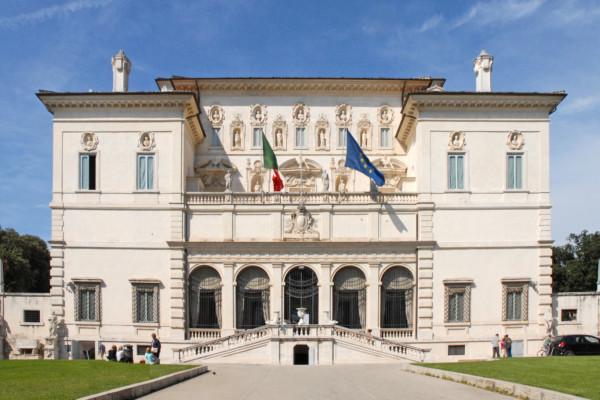 OBLOZHKA La villa Borgh  se Rome 59671418162 600x400 - Галерея Боргезе