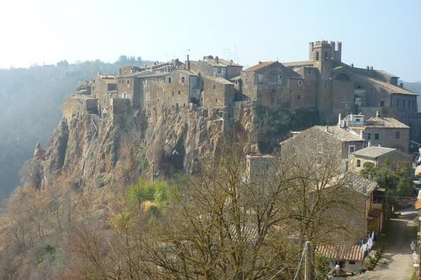 P1060964 600x400 - Красота скрытой Италии – средневековые городки (borghi)