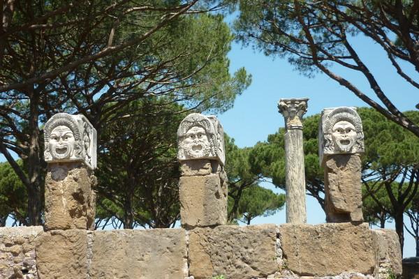 P10704511 600x400 - В гостях у древних римлян – Остия Антика