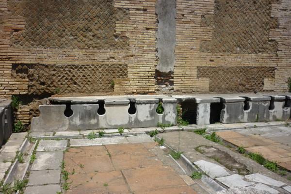 P1070472 600x400 - В гостях у древних римлян – Остия Антика