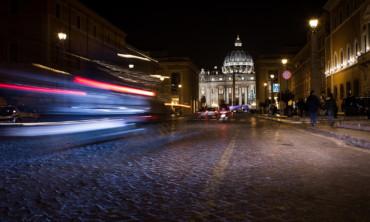 nocvat 370x222 - Sognare Roma - Мечтать о Риме. Необычные экскурсии по Риму и окрестностям.