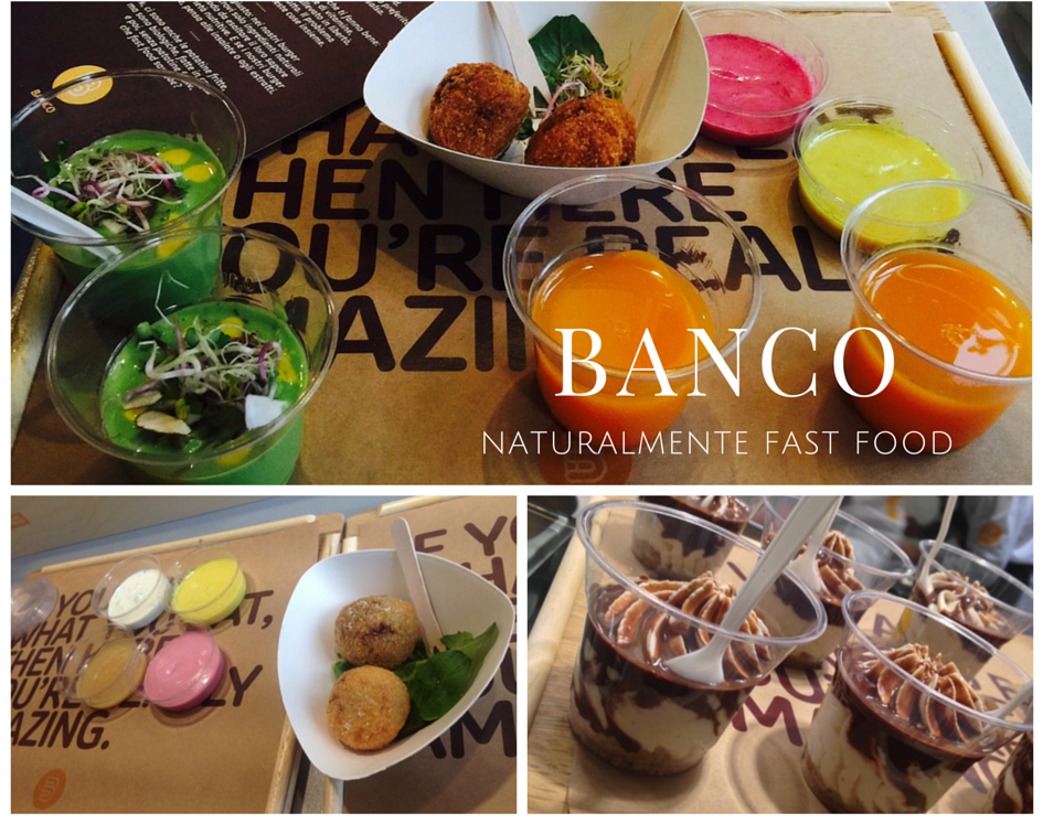 banco - 10 оригинальных мест для перекуса в Риме