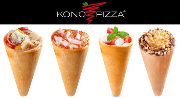 kono pizza creativi italiani rinnovano il piu famoso prodotto made in italy 1435670149 - 10 оригинальных мест для перекуса в Риме