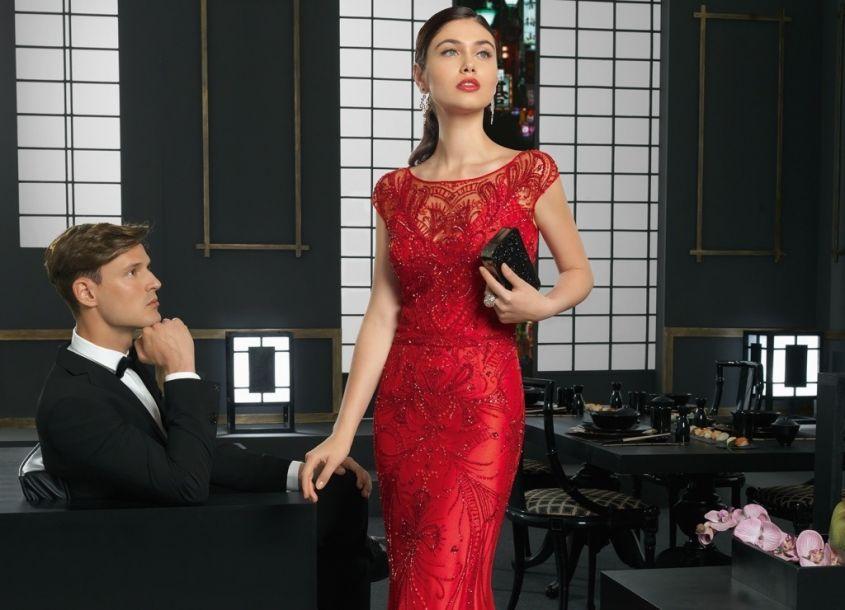 Зачем итальянцы надевают красное белье на Новый год?