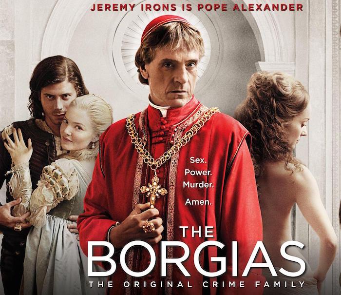 borgia2 - Юбилей 2016: Все, что необходимо знать!