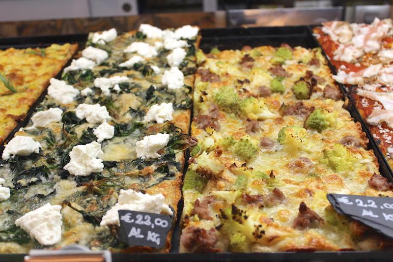 IMG 3142 - Королева пиццы или пицца для королевы