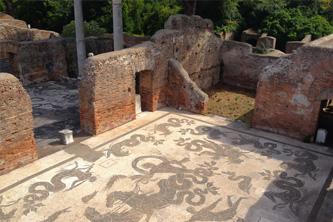 Untitled 8 - В гостях у древних римлян – Остия Антика