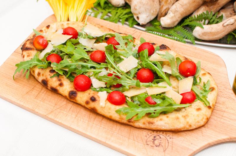 dsc 0351 - Королева пиццы или пицца для королевы