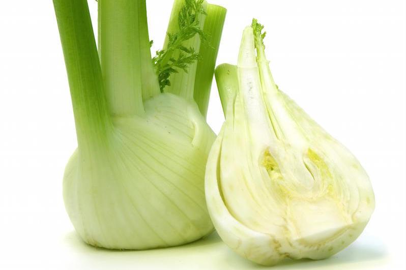 finocchio - 8 продуктов с римского рынка, которые вас удивят